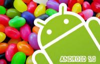 Android  5.0  Скоро!